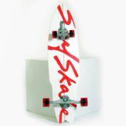 Surfskate-Premier-red-2