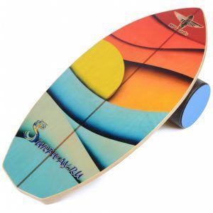 Баланссерф Diamond Sun Surfway
