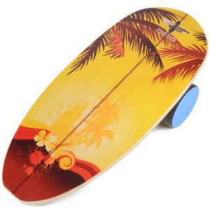 Баланссерф Hawaii California Love