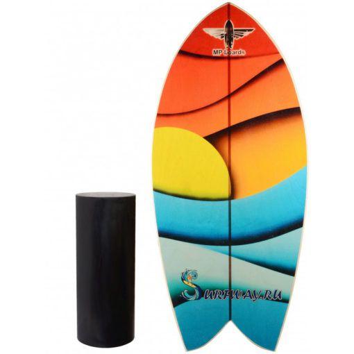 Баланссерф Legendary Sun Surfway