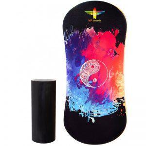 Балансборд Yogaboard dreamtime