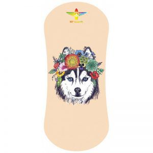 Балансборд Yogaboard hippiedog