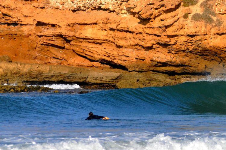 Серф-каникулы в Марокко