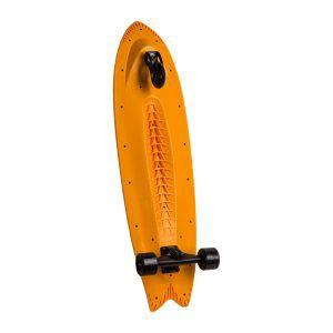 Серфскейт Holiway orange
