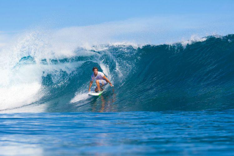 Индивидуальный серф-инструктор на Бали